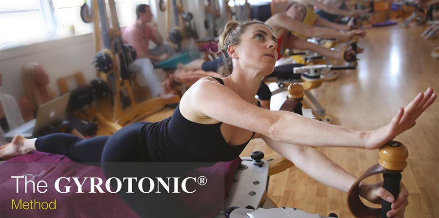 Gyrotonic - Joy moves Milano